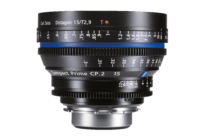 Zeis Compact Prime 15mm 3-2