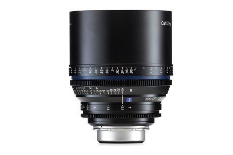 Zeiss Compact Prime 100mm 3-2