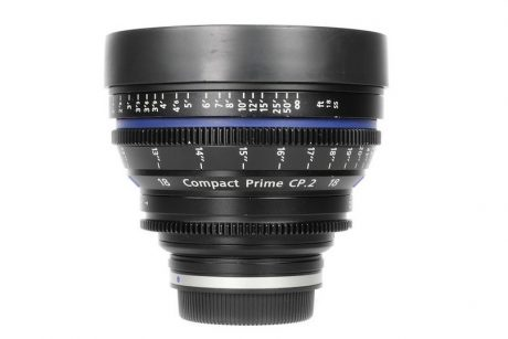 Zeiss Compact Prime 18mm 3-2