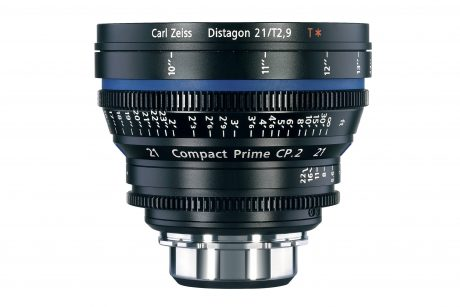 Zeiss Compact Prime 21mm 3-2