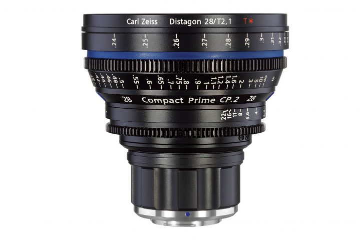 Zeiss Compact Prime 28mm 3-2