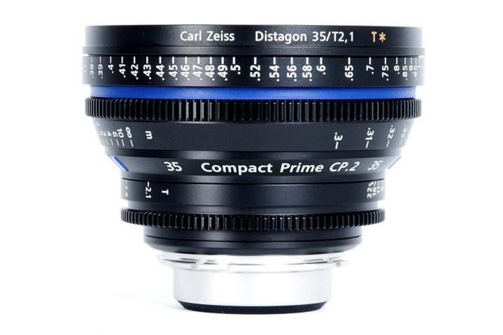 Zeiss Compact Prime 35mm 3-2