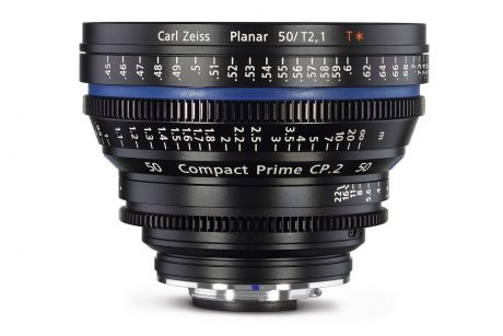 Zeiss Compact Prime 50mm 3-2