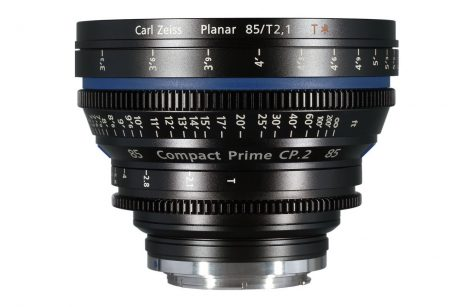Zeiss Compact Prime 85mm 3-2