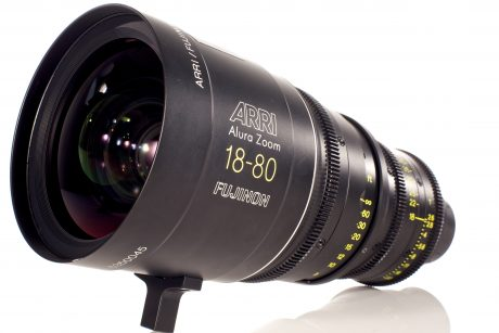 18-80mm 34 Front LHS