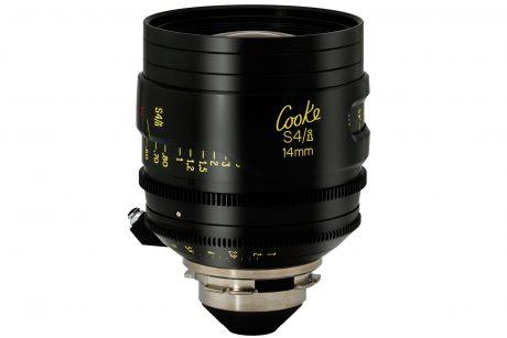 Cooke S4i 14mm 3-2