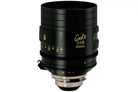 Cooke S4i 40mm 3-2