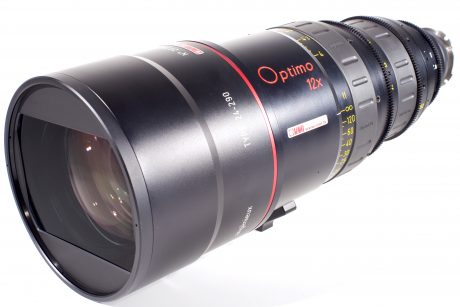 Angenieux Optimo 24-290mm 3-2
