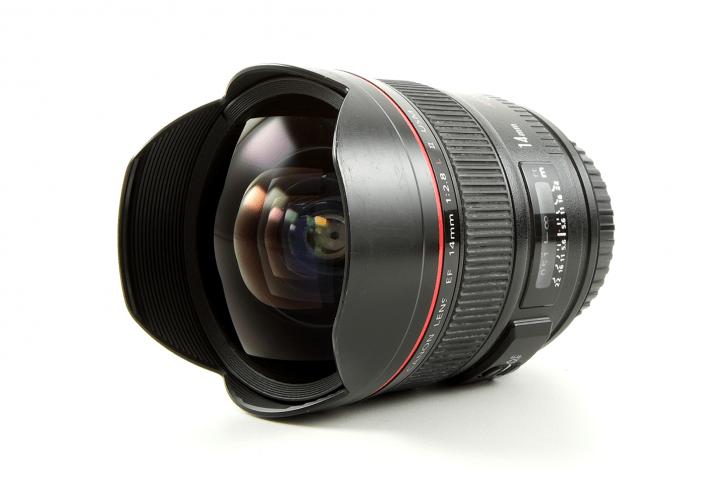 Canon L USM 14mm
