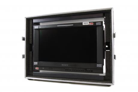 Sony 17″ HD/HDMI OLED Monitor PVM-1741 OLED PVM-1741 OLED
