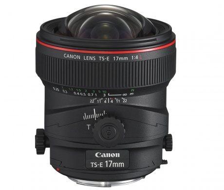 Canon 17mm Shift and Tilt Lens 3-2