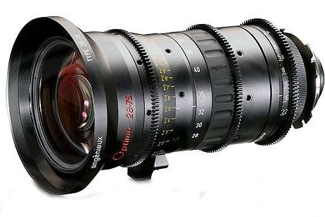 Angenieux Optimo 28-76 3-2