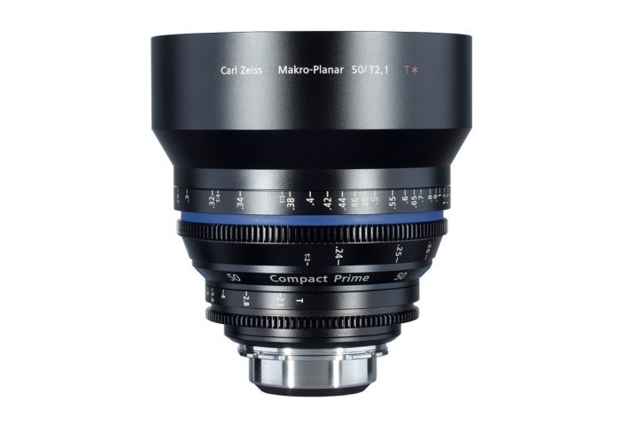 Zeiss Compact Prime 50mm Macro 3-2