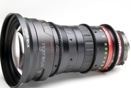 Angenieux optimo 45-120 3-2