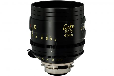 Cooke S4 65mm 3-2