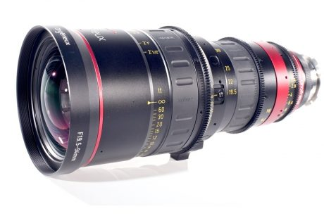 Angenieux Optimo 19.5-94 zoom