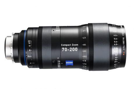 Compact Zoom CZ.2 70-200/T2.9 PL