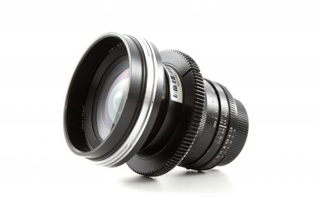 Zeiss Distagon 50mm