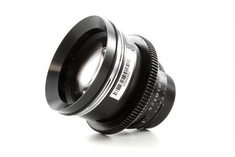 Zeiss Distagon 85mm