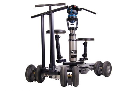 Panther Twister Dolly 3-2