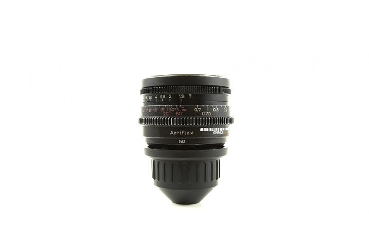 Zeiss Superspeeds Coated 50mm T1.3