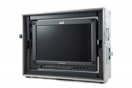 Panasonic 17″ HD LCD BT-LH1710 Monitor with DVI-D input
