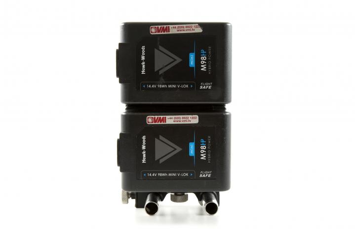 15mm v lock batteries