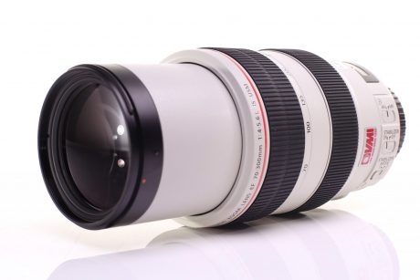 Canon 70-300mm LHS 34