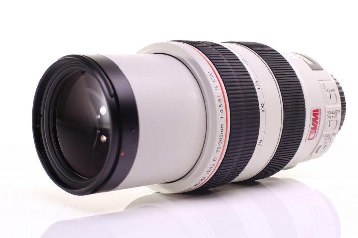 Canon 70-300mm LHS 34