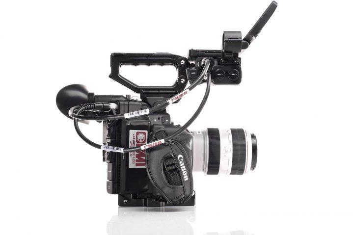 Canon C300 EOS