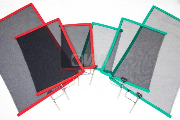 Net Net Kit/Scrim Kit (6 x flags)