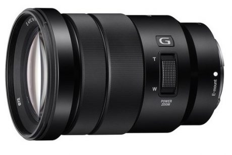 Sony 18-105mmF4 power zoom lens SELP18105G 3-2