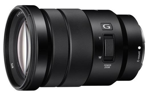 Sony 18-105mmF4 power zoom lens SELP18105G 3-2