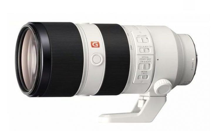 Sony 70-200 3-2