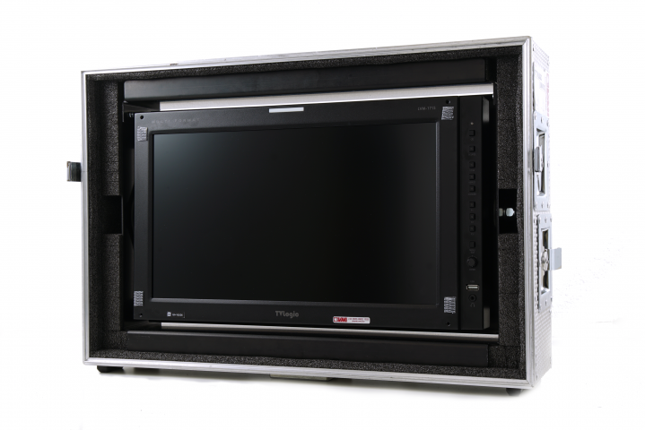 TV Logic 17″ HD/HDMI OLED Monitor LVM-171S 3G