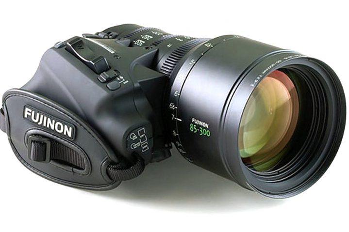 FUJINON-85-300MM-CABRIO
