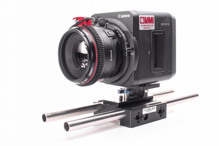 ME20F-SH Super Low Light Camera (PL Mount)