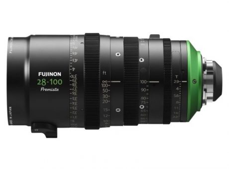 Panasonic Premista 28-100mm