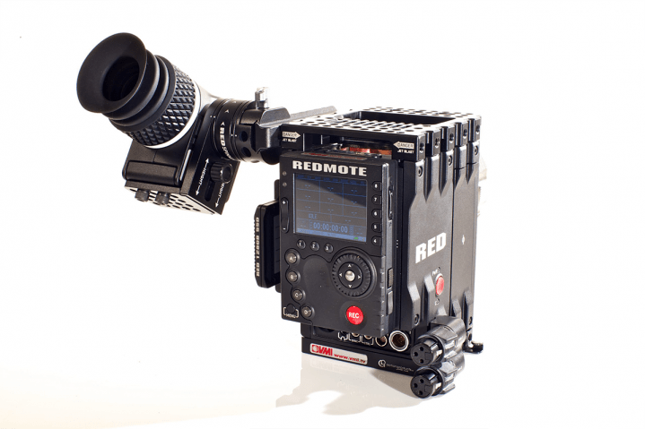 RED EPIC REDMOTE 1200 X 800