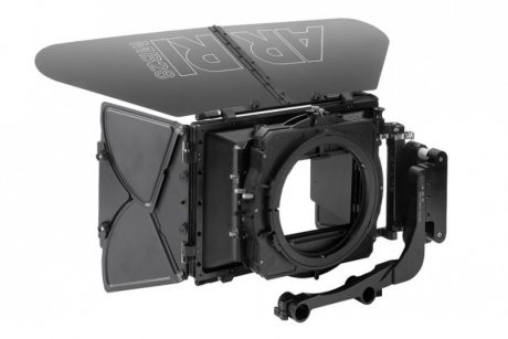 ARRI MB28 Matte Box 3-2