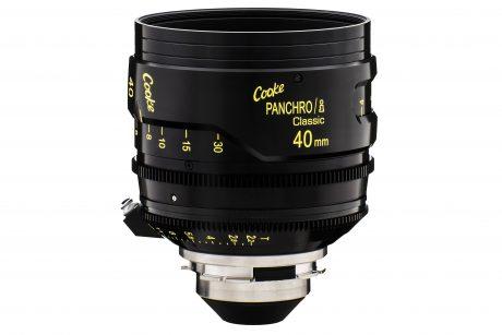 Panchro Classic 40mm