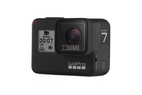 GoPro Hero 7 Minicam 4K
