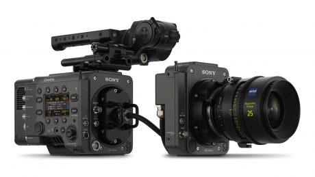 Sony Venice Rialto Extension System