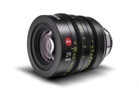 Leitz Summicron-C 29mm T2.0