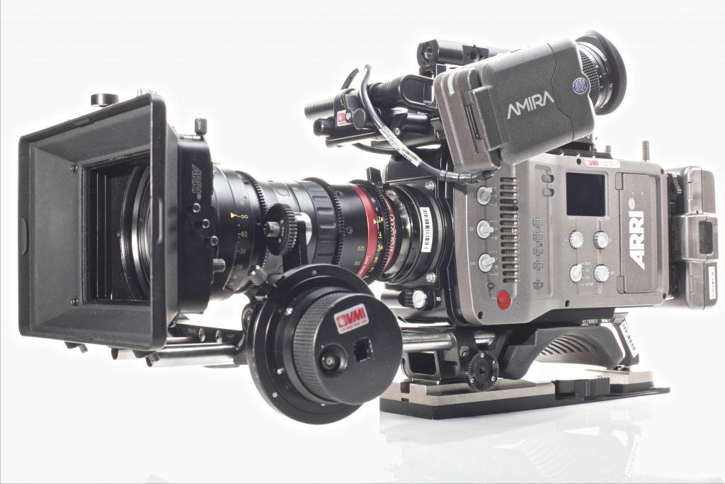 ARRI Amira Camera VMI
