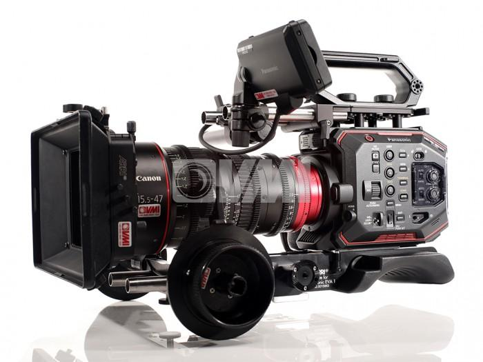 Panasonic EVA1 5.7K S-35 Compact Cinema Camera