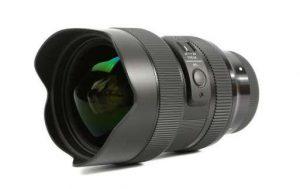 Sigma 14-24mm F2.8 DG DN - AF E Mount