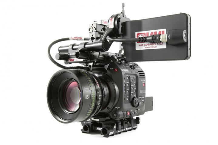 Canon C500 Mk II 1200 x 800 Hero
