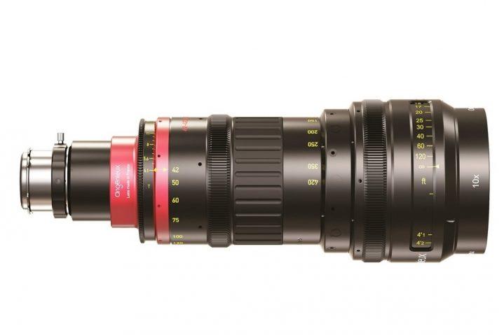 Angenieux Optimo 42-420-A2S 3-2
