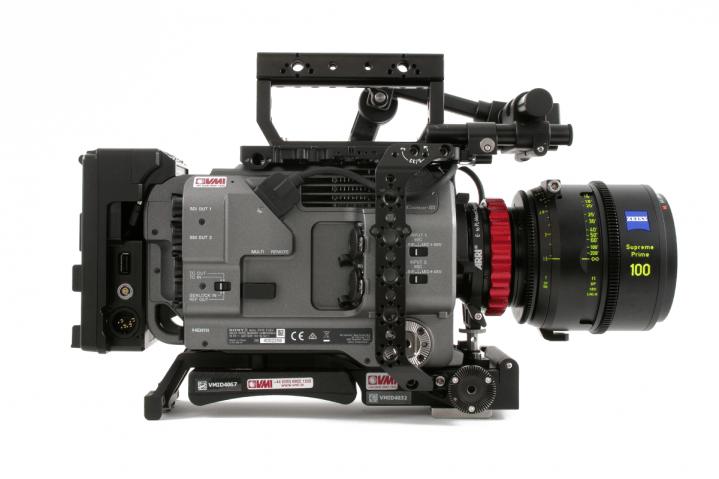 Sony FX9 Bebob Right